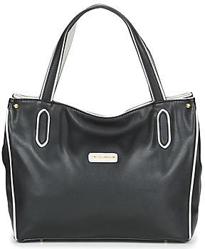 Ted Lapidus ELEONORE women's Shoulder Bag in Black