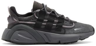 adidas Grey LXCON Sneakers
