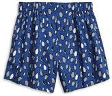 Brooks Brothers Penguin Print Boxers