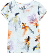 Molo Graceful Swimmers Rimona Short Sleeve