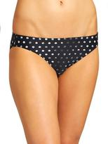 Athleta Dot Medium Tide Bottom