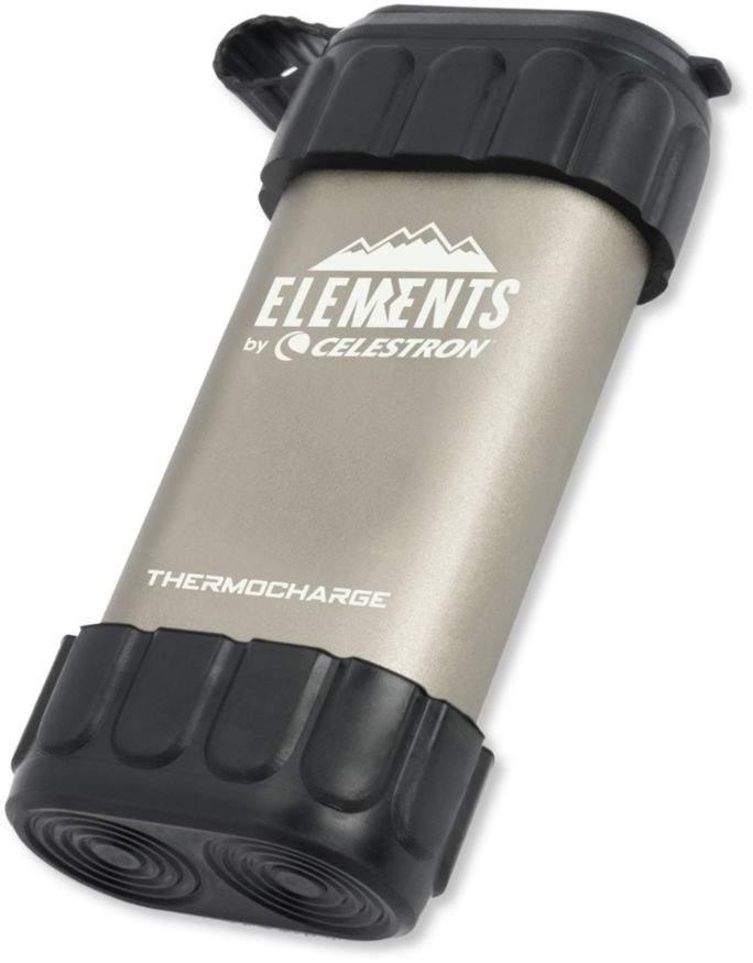 L.L. Bean L.L.Bean Celestron Elements Thermocharge Power Pack/Hand Warmer
