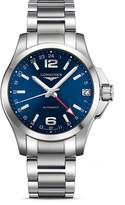 Longines Conquest Watch, 41mm