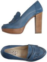DIVINE FOLLIE Loafers