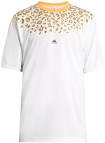 adidas Beast-chill short-sleeved T-shirt