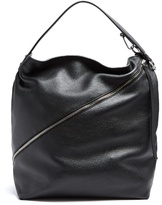 Proenza Schouler Hobo large grained-leather bag