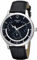 Tissot Men's Tradition Watch T0636371605700