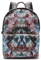 Ted Baker Minerals Print Backpack - Grey