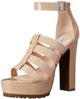 Steve Madden Women's Groove Dress Sandal