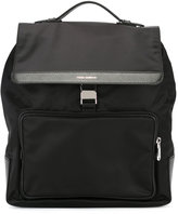 Dolce & Gabbana square backpack - men - Leather/Polypropylene - One Size