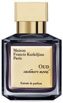 Francis Kurkdjian Oud Cashmere Eau de Parfum by Paris (70ml Fragrance)