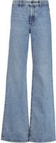 Helmut Lang High-rise denim jeans