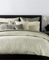 Donna Karan Home Exhale Full/Queen Duvet Cover