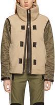 Rag & Bone Elson Liner Jacket – Natural
