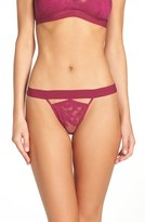 Honeydew Intimates Olivia Thong (3 for $30)