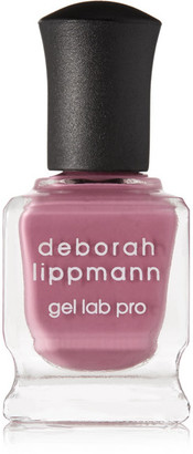 Deborah Lippmann Gel Lab Pro Nail Polish - Sweet Emotion