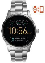 Fossil Gen 2 Smartwatch - Q Marshal Stainless Steel