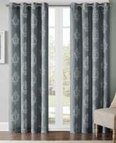 "Madison Park Montclair Texture Damask-Print 50"" x 84"" Window Panel"