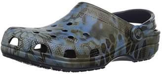 Crocs Classic Kryptek Neptune Clog Shoe