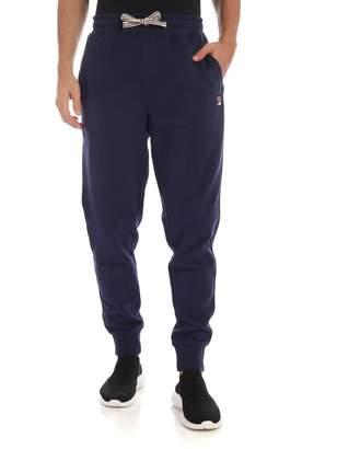 Fila Trousers Cotton