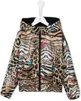 Diesel 'Jills' jacket