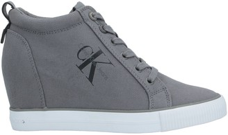 Calvin Klein Jeans Low-tops & sneakers