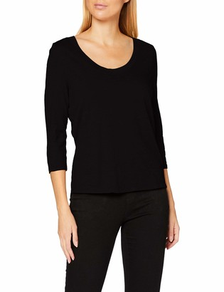 Marc O'Polo Women's M06215552107 Long Sleeve Top