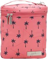 Ju-Ju-Be Coastal Collection Fuel Cell Insulated Bottle and Lunch Bag, Palm Beach