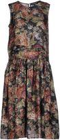Adele Fado Knee-length dresses