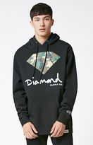 Diamond Supply Co. OG Camo Sign Pullover Hoodie