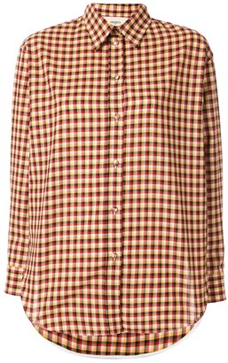 Ports 1961 Checked Shirt