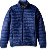 Hawke & Co Men's Poly Packable Jacket