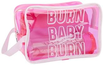 Sunnylife Sunny Actve Wash Bag Ld92