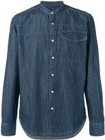 Hydrogen classic denim shirt - men - Cotton - S