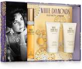 Elizabeth Taylor White Diamonds Women's Perfume Gift Set