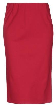 Zenggi 3/4 length skirt
