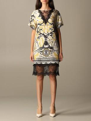 Roberto Cavalli Dress Women