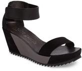 Pedro Garcia Women's Fidelia Wedge Sandal