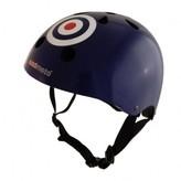 Kiddimoto Target helmet