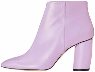 Find. Womens Square Toe Ankle Boots
