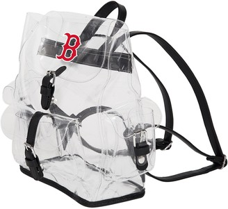 Northwest Company The Boston Red Sox Lucia Clear Backpack