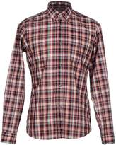 M.Grifoni Denim Shirts - Item 38450112