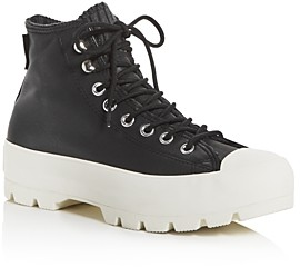 Converse Chuck Taylor All Star Winter High-Top Sneakers