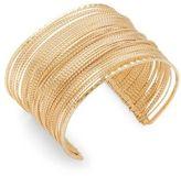 Cara Chain Cuff Bracelet