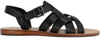 Dolce & Gabbana Gladiatore Sandals