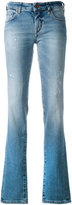 Jacob Cohen slim fit jeans - women - Cotton/Spandex/Elastane - 25