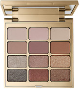 Stila Matte 'n Metal Eye Shadow Palette in Pink.