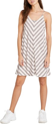 Volcom Have Another Stripe Dress