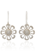 Paul Morelli Flower Power Dangle