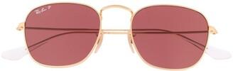 Ray-Ban Colour Tinted Sunglasses